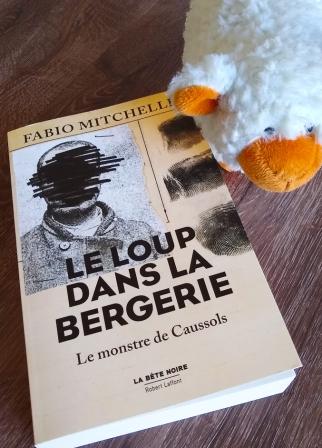 Le loup dans la bergerie - Fabio MITCHELLI